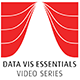 Essentials of Data Visualization - 8-part video series - Martin Krzywinski / Canada's Michael Smith Genome Sciences Centre / mkweb.bcgsc.ca