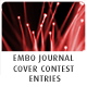 EMBO journal cover contest - Martin Krzywinski / Genome Sciences Center / mkweb.bcgsc.ca