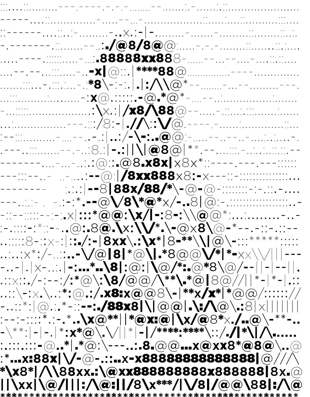 Data visualization design and information munging martin christopher hitchens ascii art martin krzywinski mkrzywinski mkwebbcgsc biocorpaavc Image collections